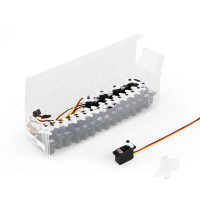 HS65HB+ Bulk Box (20pcs Servo In Box)