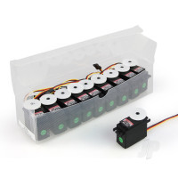 HS311 Bulk Box(10pcs Servo In Box)