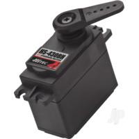 HS430BH High Voltage (HV) Analog Standard Servo