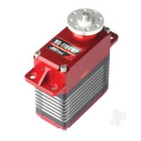 HS1100WP High Voltage Waterproof Giant Servo