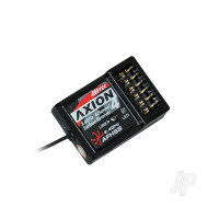 Axion 4 Fast Response 2.4GHz 4-Ch Receiver