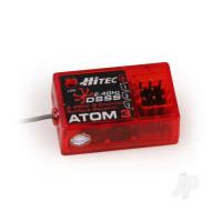 Atom 3 2.4GHz 3ch DSSS Micro Receiver (29324)