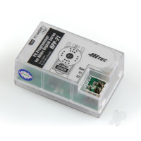 HPP21 PC Programmer For Digital Servos