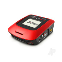 X1 Touch AC/DC Balance Charger (1x7 amp) (UK)