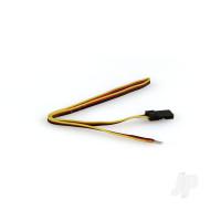 L/W Servo Connector Lead (250mm) (54651)