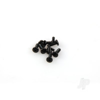 Servo Horn Screw (Metal Gear) (10) (55802