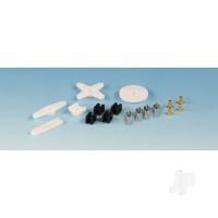 Standard Servo Horn Hardware Set (56317)