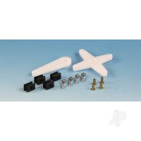 Mega HD Horn & Hardware Set (56318)