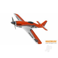RR FunRacer Orange Edition