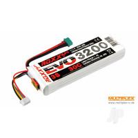 ROXXY EVO LiPo 3S 3200mAh 11.1V 30C BID Chip (10485)