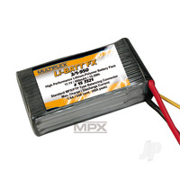 LI-BATT Fx 3/1-950 11.1V (M6) 157321