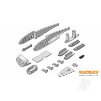 Plastic Parts Set Heron 224398