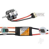 Power Drive Xeno Standard 332658