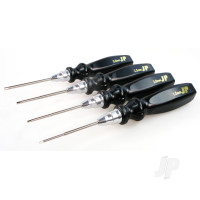 Hex Driver Set (Titanium Shaft) 1.5/2/2.5/3