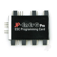 ESC Program Card (A-Series)