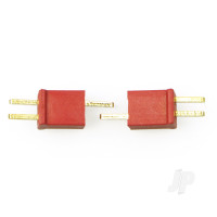 Micro T Plug Connector (5 Pairs)