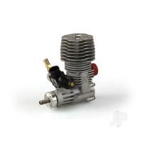 21 Car ABC Rear Exhaust (Standard Shaft)