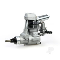 SC52FS Aero R/C Ringed Engine (MKII)