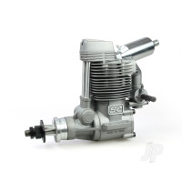 SC180FS Aero R/C Ringed Engine (MKII)