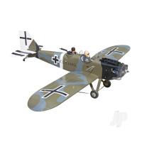 Junkers CL1 G-BUYU 15cc 1.75m (69in) (SEA-275)