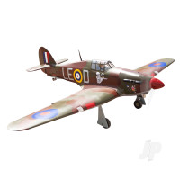 Hawker Hurricane 33cc 2.08m (82in) (SEA-273)
