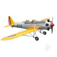 PT-22 Ryan Recruit 1/4 Scale (30-50cc) 2.3m (90in) (SEA-288)