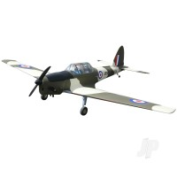 80in 20cc DHC-1 Chipmunk 1/5 Scale, Green (SEA-304G)
