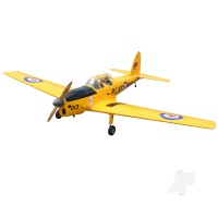 80in 20cc DHC-1 Chipmunk 1/5 Scale, Yellow (SEA-304Y)