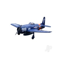 Grumman F8F-2 Bearcat Conquest 33cc (71in) (SEA-324)
