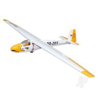 KA8B Glider 3m (118in) (SEA-137A)
