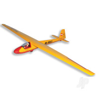 KA8B Glider 3m (118in) (SEA-137B)