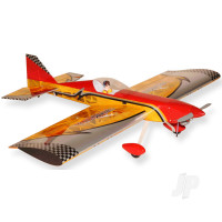 Funfly 3D 1.28m (50.4in) (SEA-40)