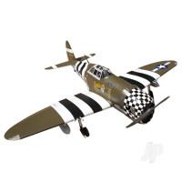 P-47 Thunderbolt Razorback 1.6m (63in) (SEA-207)