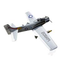 Skyraider Warbird 10cc 1.6m (63in) (SEA-230B)