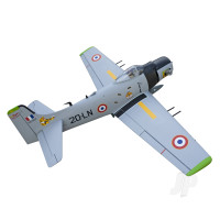 Skyraider Warbird (Tiger) 10cc 1.6m (63in) (SEA-230T)