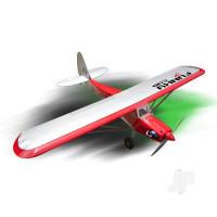 Funky Cub Red 15cc 1.8m (71in) (SEA-254R)