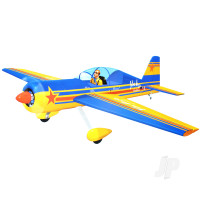 Yak 54 (91 Size) Span 161m (63in) (SEA-53A)