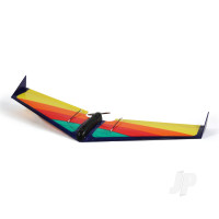 480-Si Electric 48in Flying Wing (122cm)