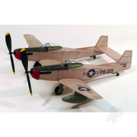 F-82 Twin Mustang (44.5cm) (206)