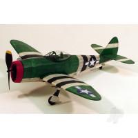P-47 Thunderbolt (44.5cm) (217)