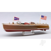 Chris-Craft 16ft Hydroplane 1941 24ins (1254)