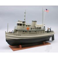 U.S. Army 74ft St Tug (1256)