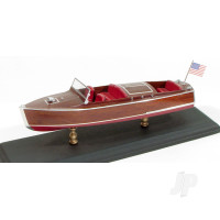 Chris-Craft 24ft Runabout (1701)