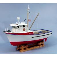 The Jolly Jay Fishing Boat (1231)