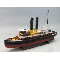 George W Washburn tugboat