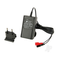 12V Gel Charger (UK/EU) 230V