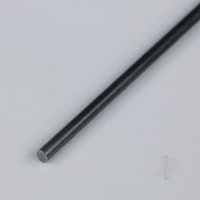 4.5mm 1m Carbon Fibre Rod