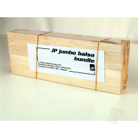 Large Balsa Bundle (Bagged)
