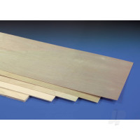 3.0mm (1/8in) 1200x300mm Gaboon Ply