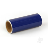 Oratrim Roll Dark Blue (#52) 9.5cmx2m